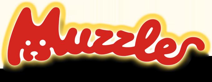 Muzzle inc logo