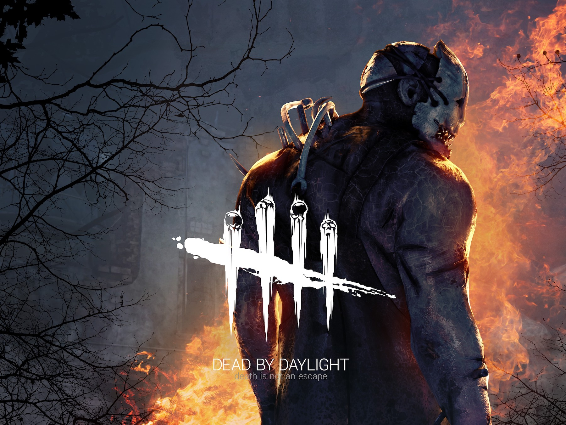 DEAD BY DAYLIGHT 5th Anniversary